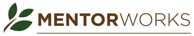 MentorWorks Logo